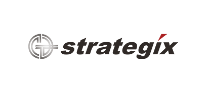 Logo Strategix